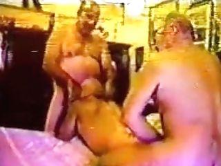 Bisexual Groupsex Mmf Retro
