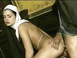 Step-sister Nicoletta