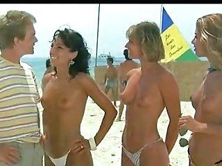 Frauen nackt vintage