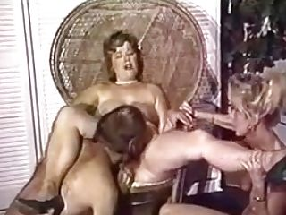 Chubby Mom Gets Her Slit Fisted By Friends