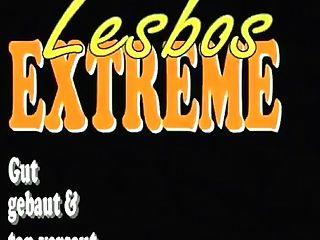 Retro Lesbos Extreme