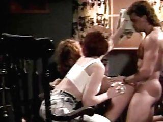 Woman Observes Duo Having Hookup - Cdi