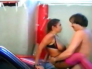 Lovemaking Emotion. Das Geile Autohaus 1