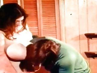 German Retro Mummy Cheating