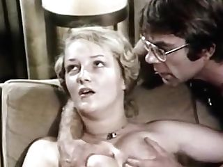 Antique Porno 1970s - Old School Hairy Interracial